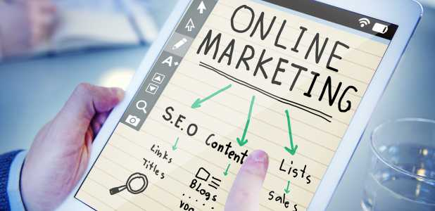 Posicionamiento web - 9 errores que no debes cometer en el marketing online